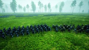 Warsworn: DRAGON OF JAPAN - EMPIRE EDITION Free Download Repack-Games