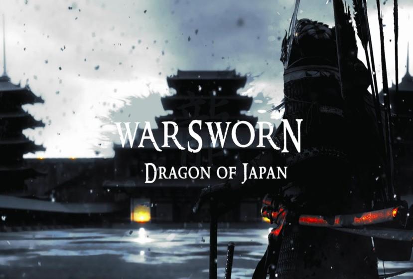 Warsworn: DRAGON OF JAPAN - EMPIRE EDITION Repack-Games