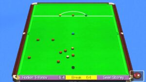 World Snooker Championship 2005 Free Download Repack-Games