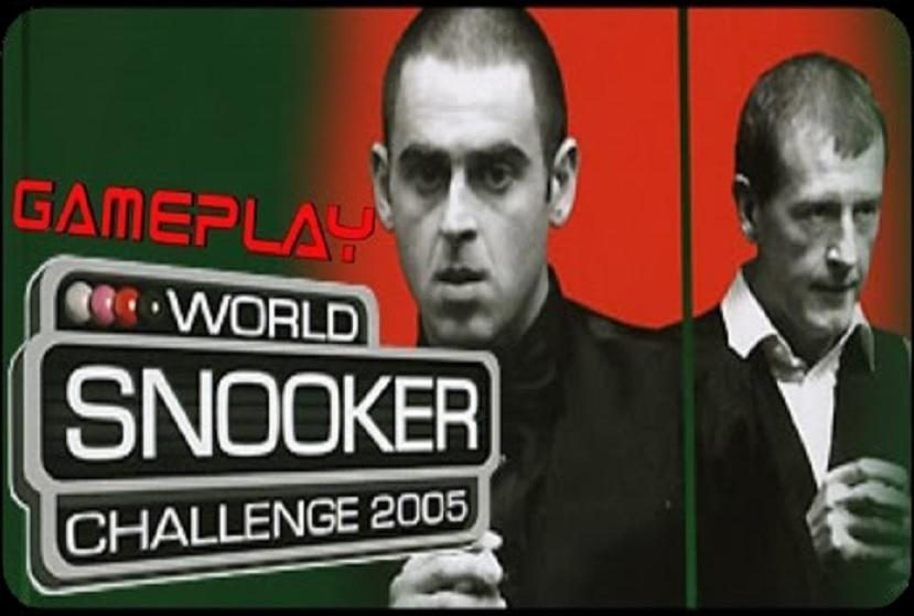 World Snooker Championship 2005 Repack-Games
