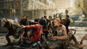 World War Z GOTY Edition Free Download Repack-Games