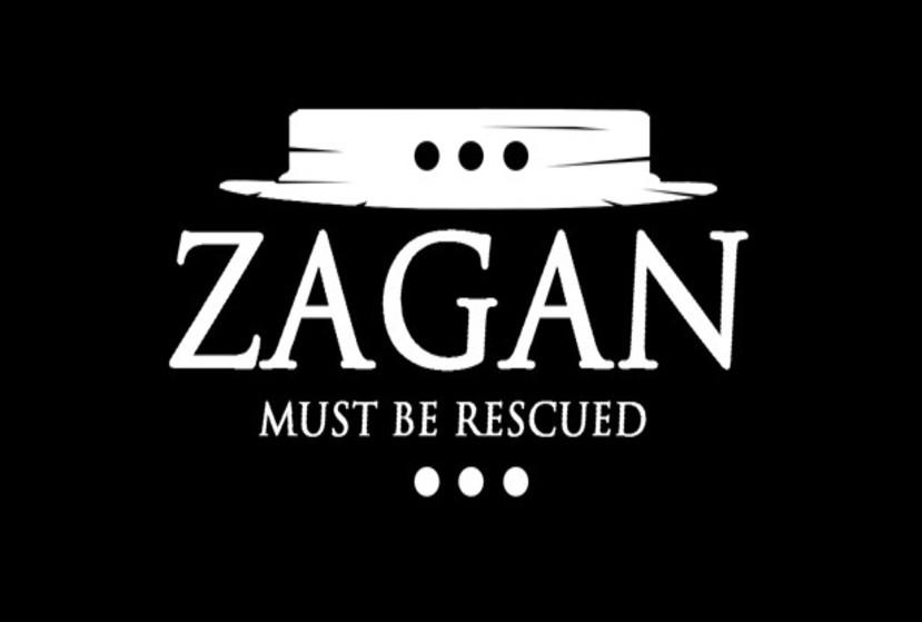 Zagan Must Be Rescued Repack-Games