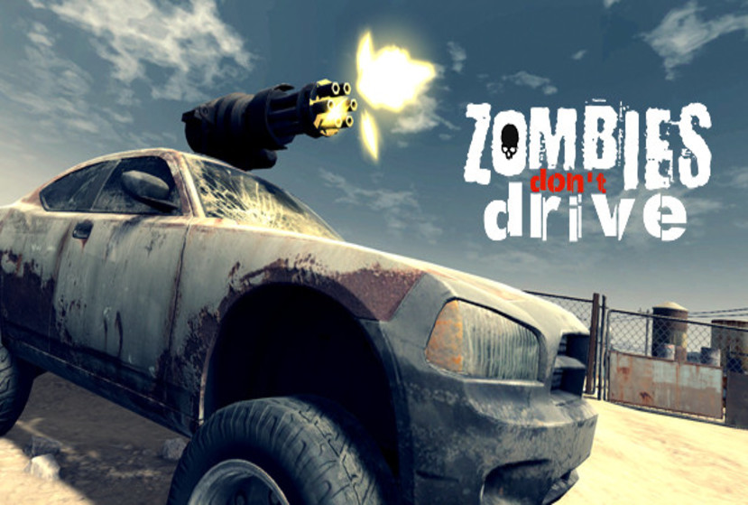 Zombies Don't Drive Repack-Games