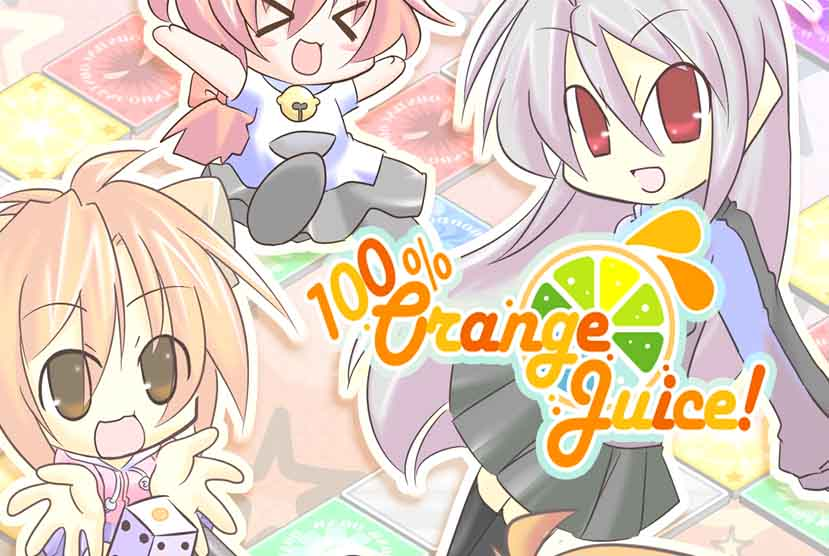 100% Orange Juice Free Download Torrent Repack-Games