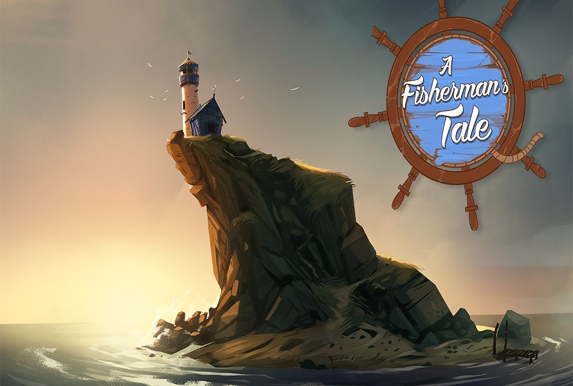 A Fishermans Tale VR Repack-Games