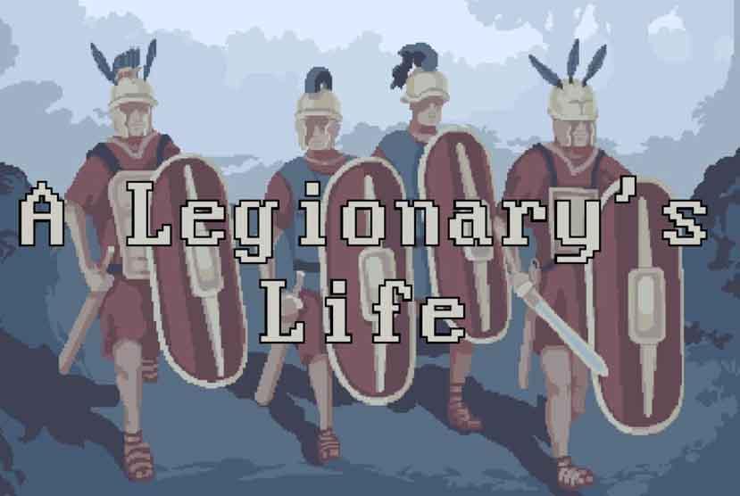 A Legionarys Life Free Download Torrent Repack-Games