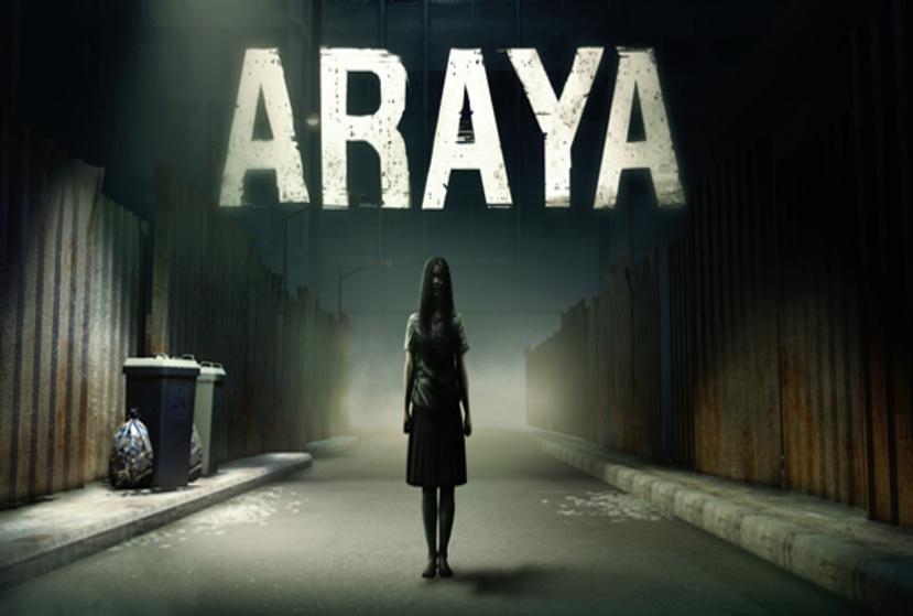 ARAYA Repack-Games