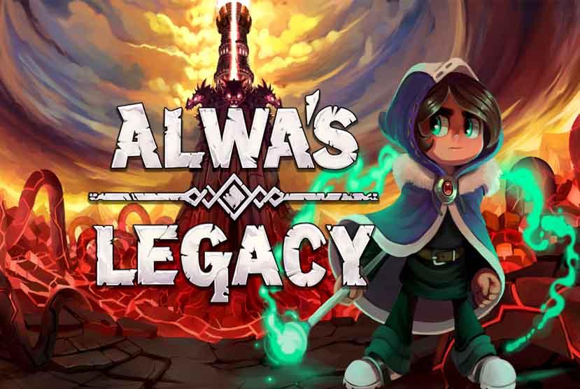 Alwas Legacy Free Download Torrent Repack-Games