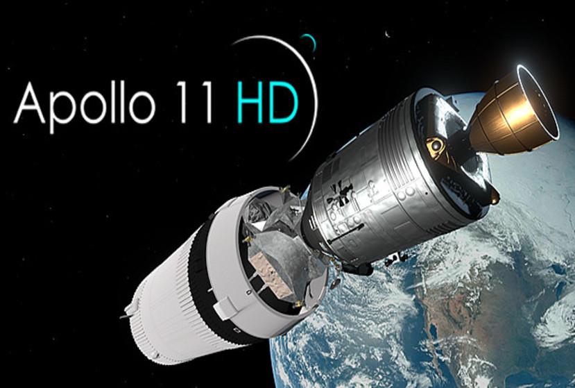 Apollo 11 VR HD Repack-Games