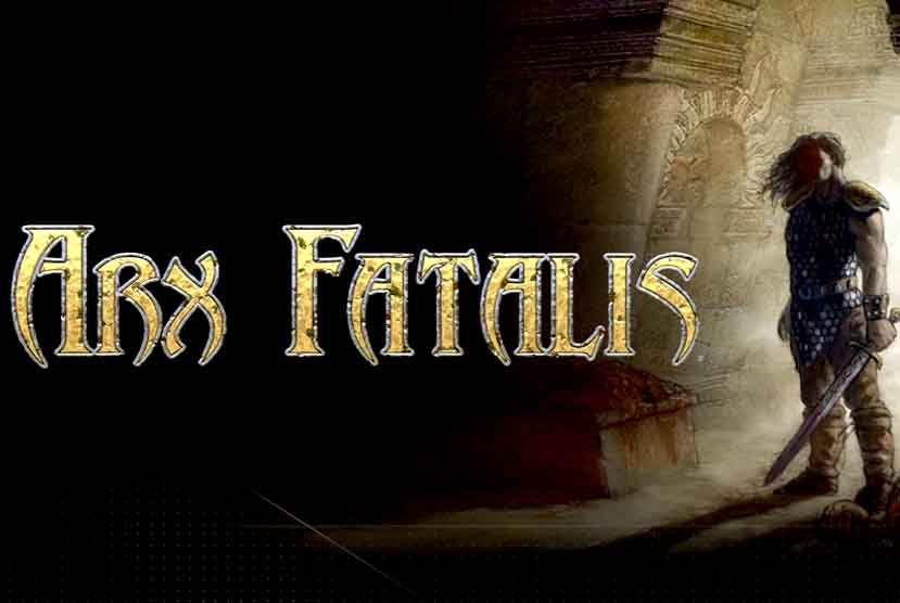 Arx Fatalis Free Download Torrent Repack-Games