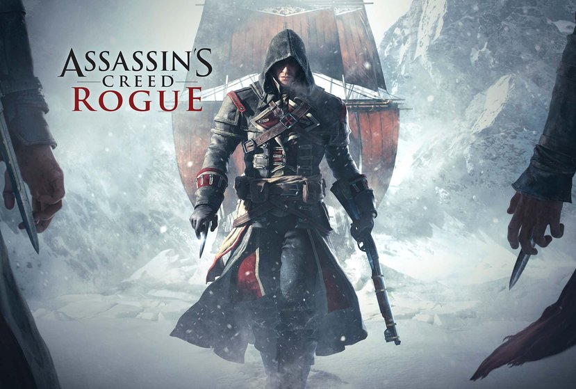 Assassin's Creed Rogue Repack-Games