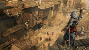 Assassin's Creed Revelations Free Download Repack-Games