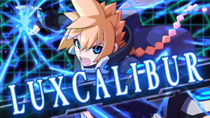 Azure Striker Gunvolt 2 Free Download Repack-Games