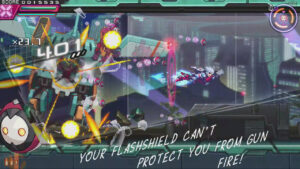 Azure Striker Gunvolt 2 Free Download Repack-Games
