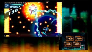 Azure Striker Gunvolt Free Download Crack Repack-Games