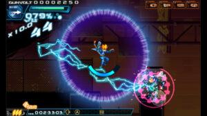 Azure Striker Gunvolt Free Download Repack-Games