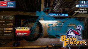 Barn Finders Free Download Repack-Games