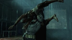 Batman: Arkham Asylum Game of the Year Edition Free Download Repack-Games