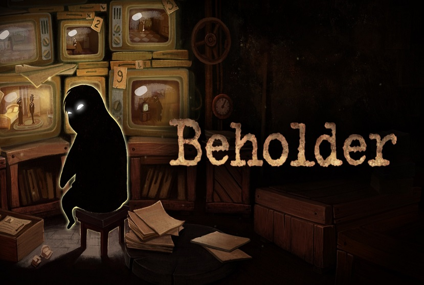 Beholder Repack-Games