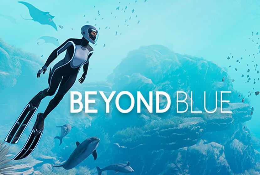 Beyond Blue Repack-Games