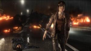Beyond: Two Souls Free Download Repack-Games