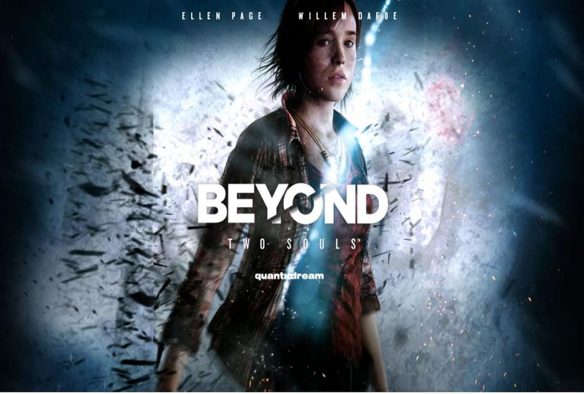 Beyond: Two Souls Repack-Games