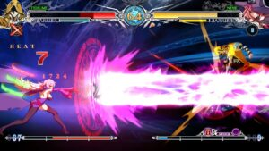 BlazBlue Centralfiction Free Download Repack-Games