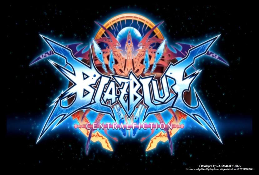 BlazBlue Centralfiction Repack-Games