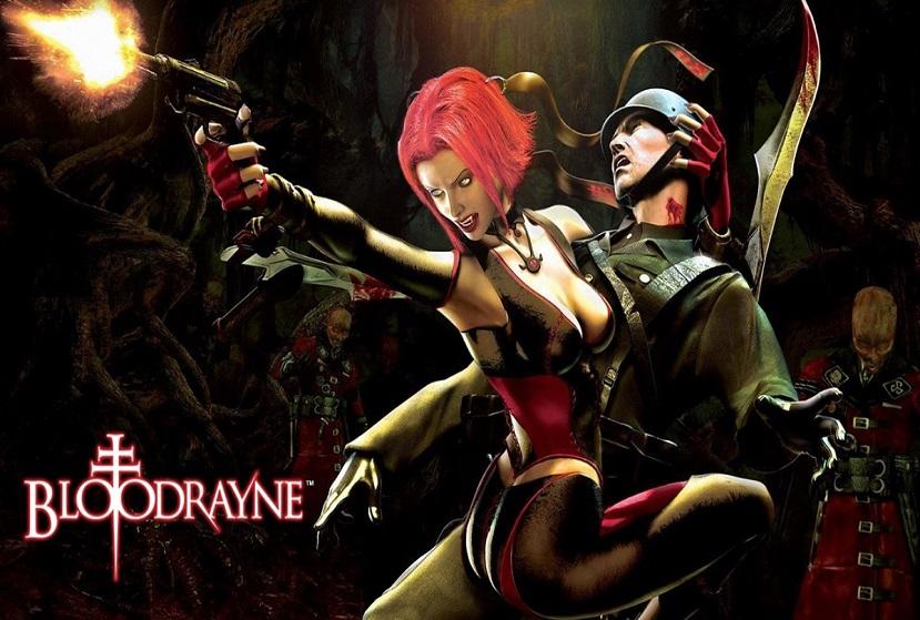 Bloodrayne Repack-Games