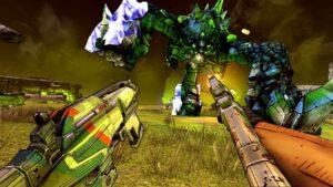 Borderlands 2 VR Free Download Repack-Games