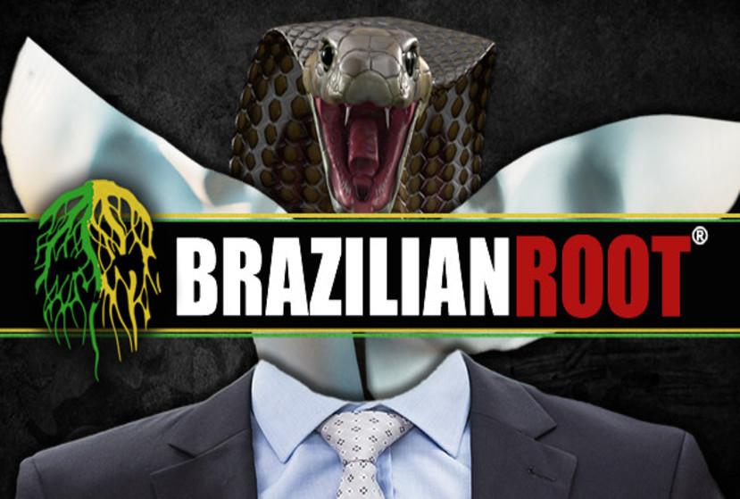 Brazilian Root Repack-Games