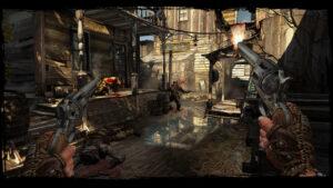 Call of Juarez: Gunslinger Free Download Repack-Games