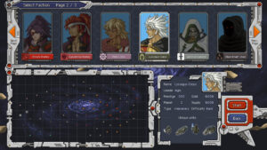 Chaos Galaxy Free Download Repack-Games