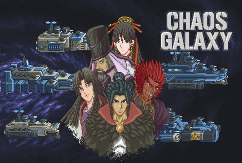 Chaos Galaxy Repack-Games