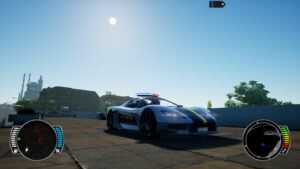 City Patrol Police Free Download Repack-Games