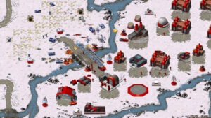 Command & Conquer Remastered Collection Free Download Repack-Games