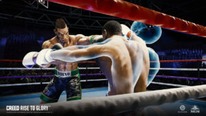 Creed: Rise to Glory Free Download Repack-Games