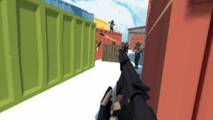 Crisis VRigade Free Download Repack-Games