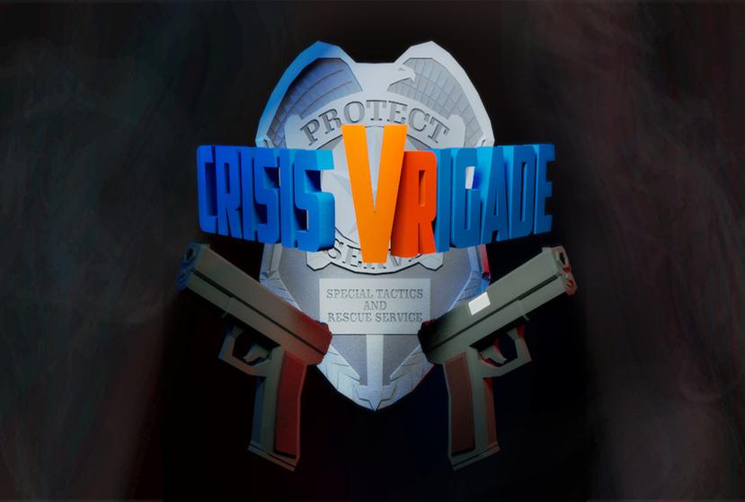 Crisis VRigade Repack-Games