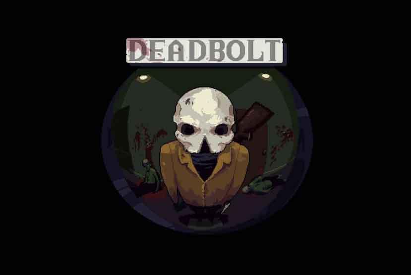 DEADBOLT Free Download Torrent Repack-Games