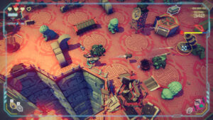 Danger Scavenger Free Download Repack-Games