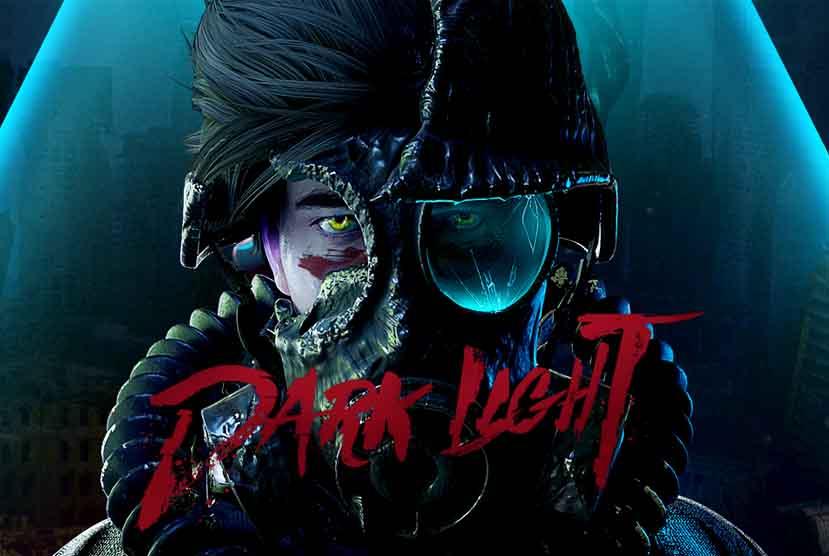 Dark Light Free Download Torrent Repack-Games