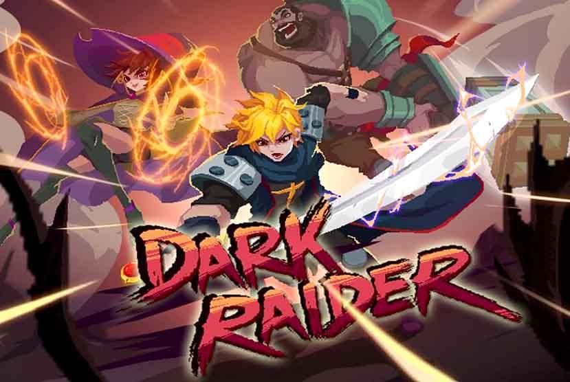 Dark Raider Free Download Torrent Repack-Games
