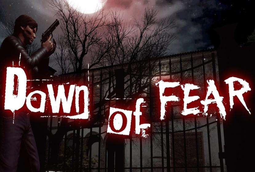 Dawn of Fear Repack-Games