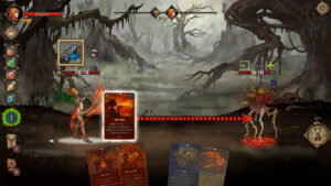 Deck of Ashes Free Download Repack-Games