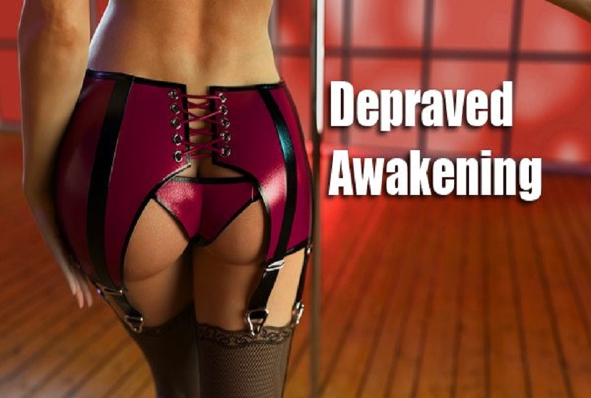 Depraved Awakening Repack-Games
