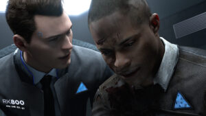 Detroit: Become Human Free Download Repack-Games