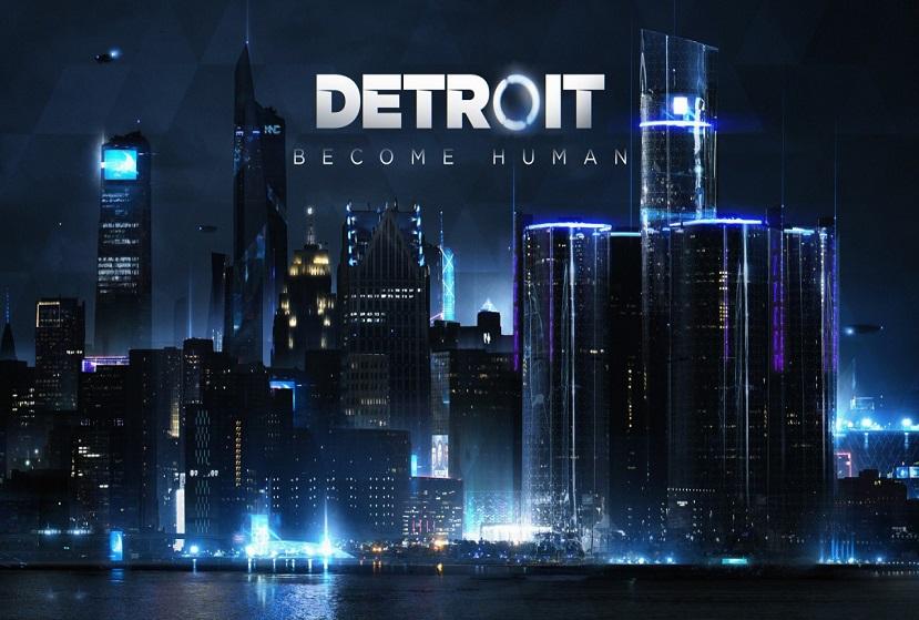 Detroit: Become Human Repack-Games