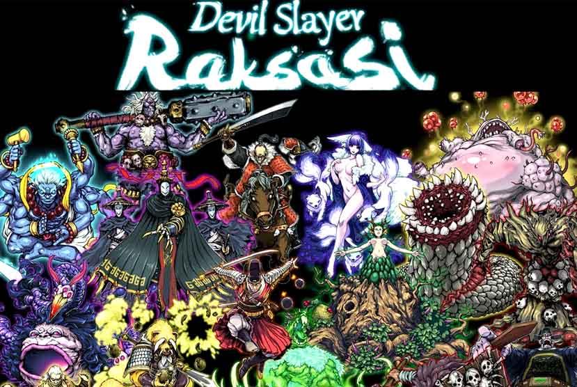 Devil Slayer – Raksasi Free Download Torrent Repack-Games