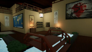 Escape from Kyoto House Free Download Repack-Games